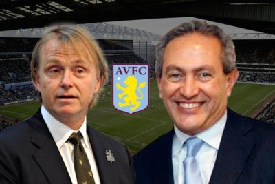NSWE why villa fans need to be patient