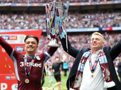 sleeping giant aston Villa is back
