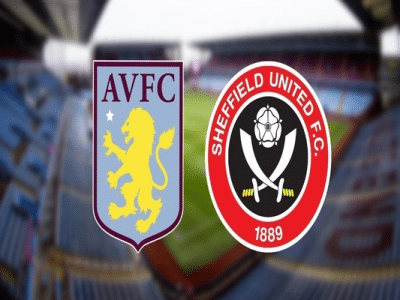 Aston Villa v Sheffield Utd