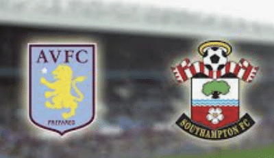 Villa v Saints